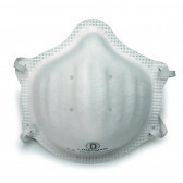 Lindeman FFP2 Stofmasker 20 stuks                    (prijs € 1,49 per mondkapje)