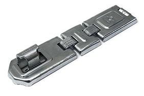 Pantseroverval DX 5 serie 195x45 mm voor discusslot 70 mm staal verzinkt